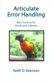 Articulate Error Handling