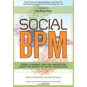Social BPM Cover