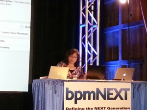Rhonda Gray-OpenText
