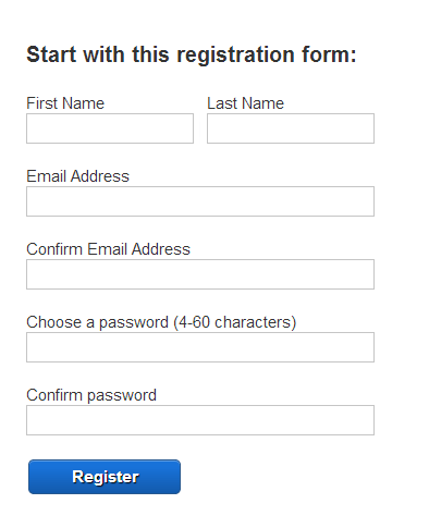 registrationform